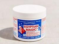 Egyptiläinen taikavoide – Egyptiläinen resepti, Hollywood efekti