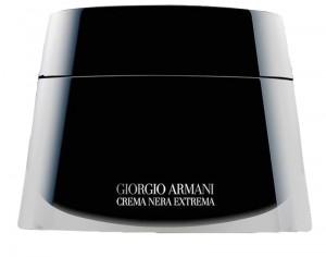 Giorgio Armani: Crema Nera kokoelma
