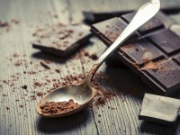 Chocolate – An Allay in Woman's Fight for Beauty