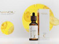 Haaveiletko hehkuvasta ihosta? Kokeile Vitamin C Face Serumia Nanoililta!
